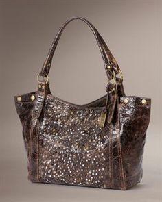 Frye handbag! I want this!!!