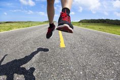 5 tips for runners that will help you keep your feet healthy and happy