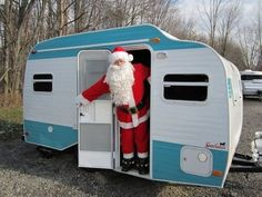 An RVing Christmas morning... will you be on the road this season?