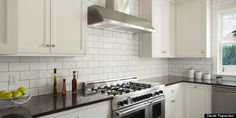 How to get a spotless, beautifully organized kitchen in a week