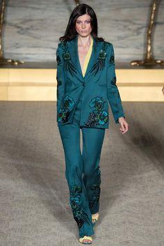 Matthew Williamson Spring 2015 Ready-to-Wear