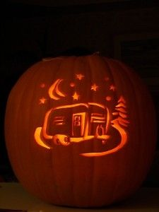 Turn Your RV or RV Rental Into A Haunted House for Halloween http://ow.ly/edjRR
