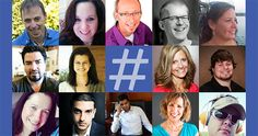 Tips from 13 Experts on How to Use Hashtags on Facebook