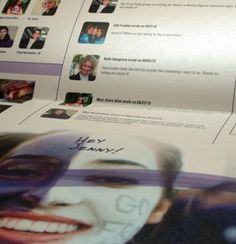 TCU Admissions Personalized Recruiting Mailer
