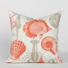 Gabbie Pillow - Indoor / Outdoor