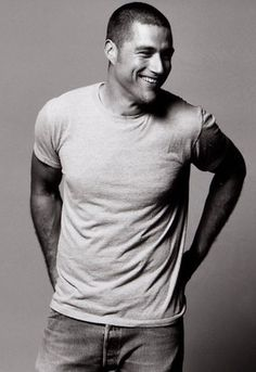 I could get so Lost, with Matthew Fox