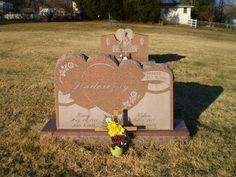 Tombstone Tuesday: Harry & Helen Zadorozny #genealogy #familyhistory