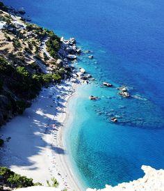 Karpathos, Greece