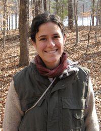 Dr. Mariek Schmidt, Postdoc and Assistant Professor at Brock University, Canada