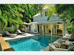 pool/landscaping ideas for small backyard helenebax