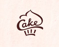 Everything Print | cupcake logo Etsy Logos, Pre made logos, custom logo design.... http://www.etsy.com/shop/BannerSetDesigns