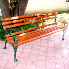 "Baštenske klupe i stolovi ""Fantast""  Park benches ''Fantast''"