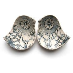 Bird Bowls.