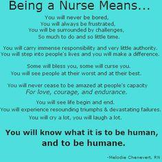 Essays About Nursing
