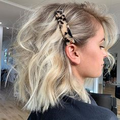2019 popular hair color is refreshing and white, brown series becomes the biggest winner – Page 6 – Hairstyle