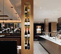 100 Best Wine Restaurants 2012 – La Toque in the heart of Napa