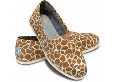 giraffe toms :))