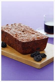 best Fiber-Rich Chiquita Banana Loaf Recipe via @chiquitabrands/ // #banana #Fiber #bananabread