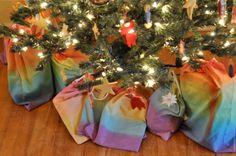 Waldorf christmas- beautiful!!