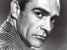 Sean Connery giving the side-eye. #ConneryDay