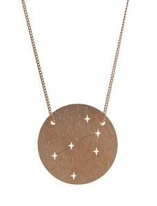 Astrology Necklace- Cancer szandy -  more info  ? click! quaintwee583 - go if youd like images