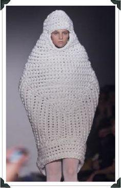 Crochet underwear - Indulgy