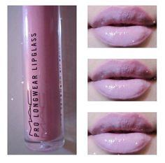 Nude Lip Gloss by MAC