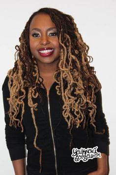 Ledisi is drop dead GORGEOUS!