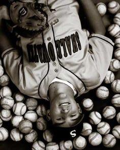 senior, sports photography ~~ GREAT idea for Alex next year :)