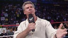 Watch video clips from WWE's live broadcast of SmackDown only two days after the tragic events of September 11, 2001.