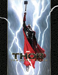 More Marvel - Marvel's Thor: The Dark World