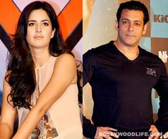 Katrina Kaif: I don't always call Salman Khan forhelp!   #BangBang  #JaggaJasoos  #KatrinaKaif