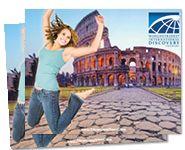 WorldStrides International Discovery Programs