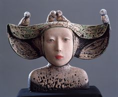 Camille VandenBerge | Sculptures | One