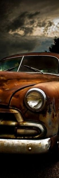 Rusted Art