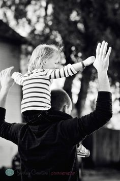 dad + daughter time | father's day | gifts for him