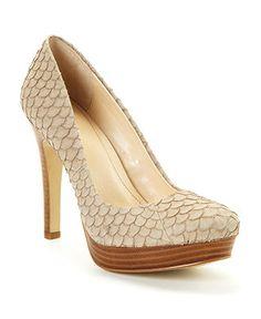 Calvin Klein Women's Shoes, Kendall Pumps - Pumps - Shoes - Macy's