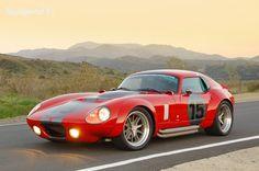 Shelby Daytona 1965