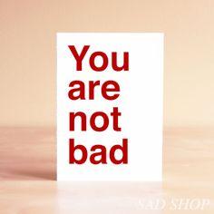 Funny Valentine Card  Valentine's Day Card  Funny by sadshop