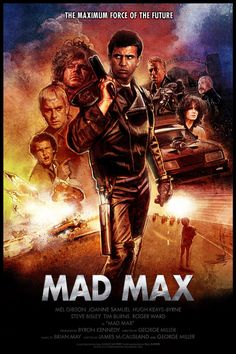 Mad Max Collectors E