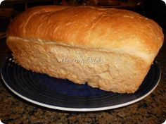 Homemade Bread without a Bread Machine