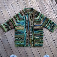 Ravelry: ishkalmen's Head to Toe Knitting Challenge SEPTEMBER cardigan : : handspun!
