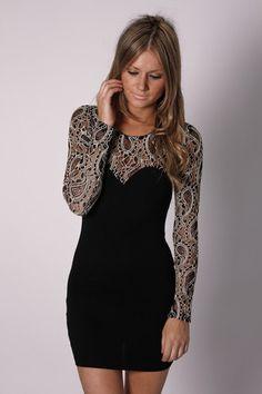 holiday dresses, club dresses, bombs, sleev, australia, mint, date nights, little black dresses, girl night