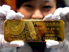 China Q1 Gold consumption edges up to 322.99 tons: CGA