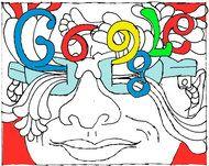 google goggles, coming soon.
