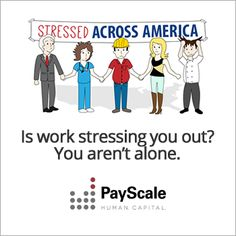 PayScale consults our data to find out which workers in America's cities hold the most stressful jobs.