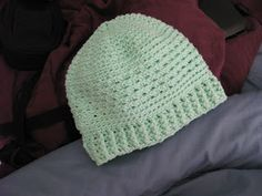 Tales and Yarns by Laurie Laliberte: I've Finally Gotten It Right (Free Crochet Pattern...