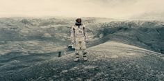 Il suggestivo spot IMAX esteso di Interstellar