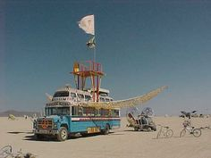 and even more burning man!!