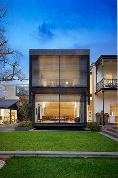 David Watson Architect Melbourne